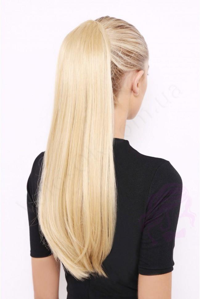 Продам хвост из натуральных волос